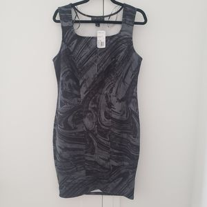 NEW Forever 21 Bodycon Dress